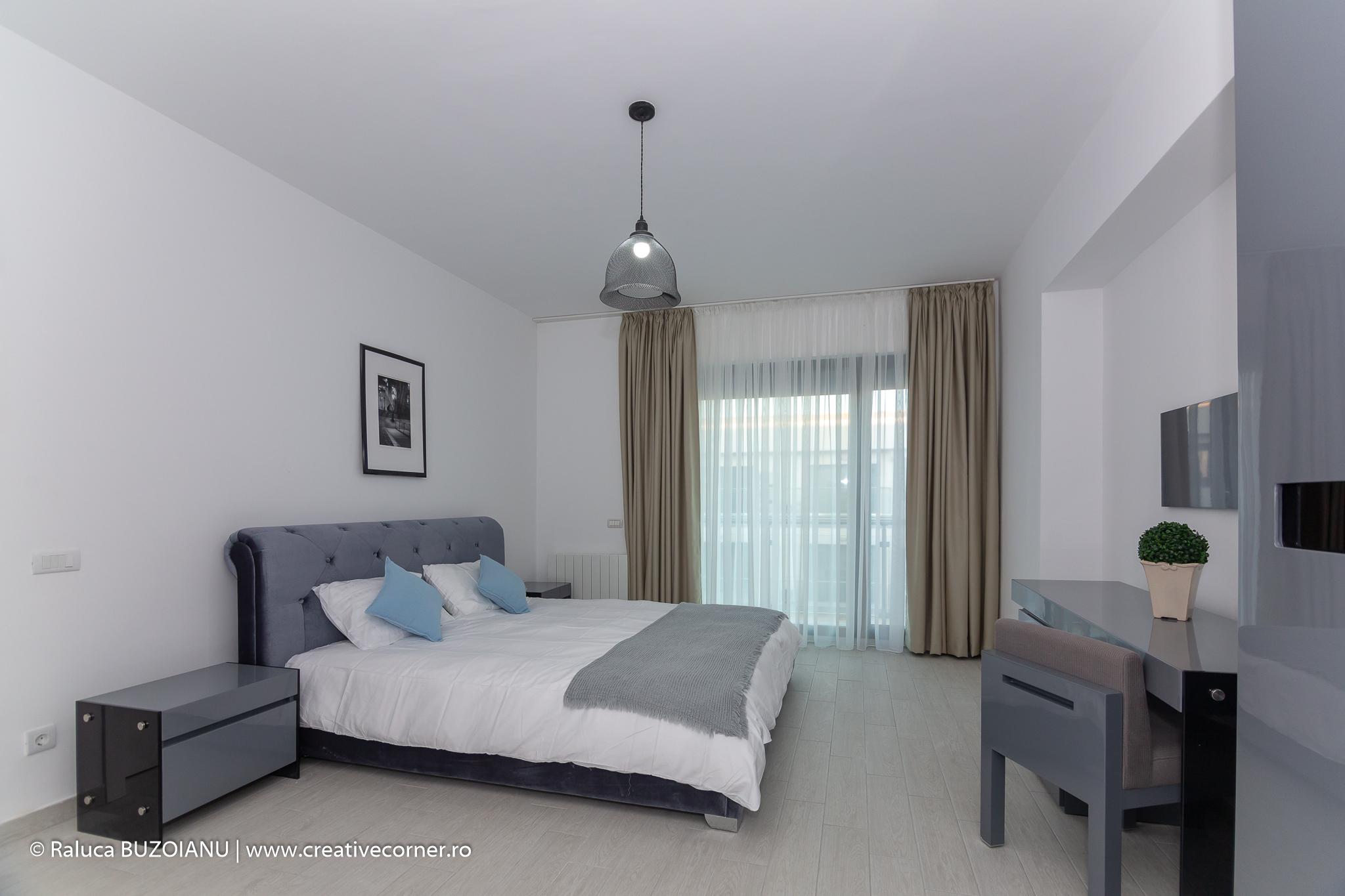 Apartament Bogdan