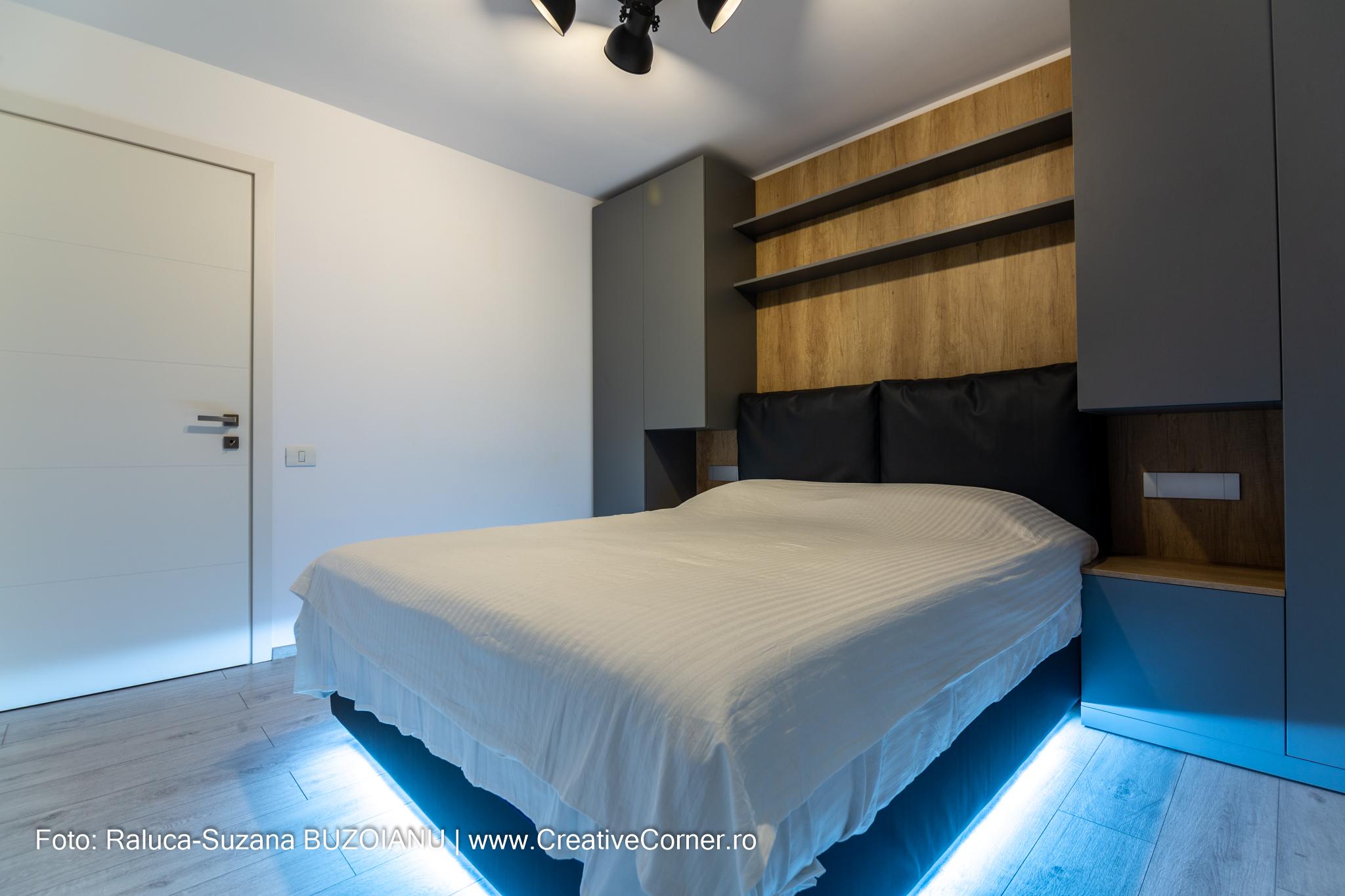 Apartament NRG Bd. Mamaia Constanta