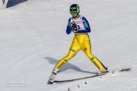 FIS World Cup Ladies   Rasnov 2017