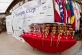 Festivitatea de premiere/ Ceremony Award: Laser EuropaCup Romania 2015